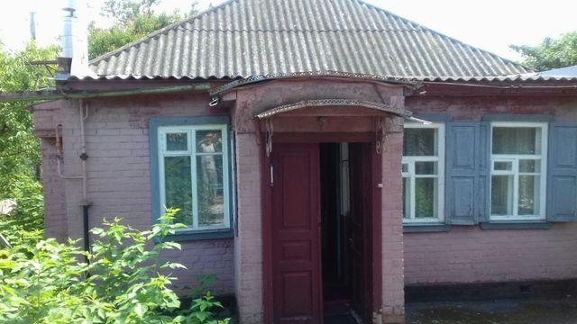 Продам будинок Черниговская об.г.Прилуки
