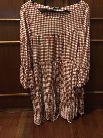 Vestido marca Zara