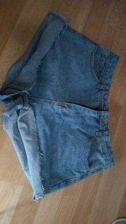 calçoes de ganga