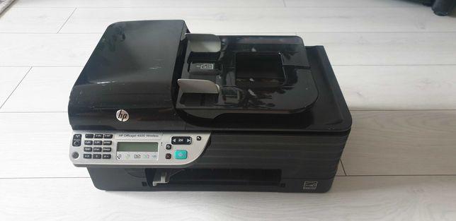 Drukarka HP Officejet 4500 Wireless   wielofunkcyjne