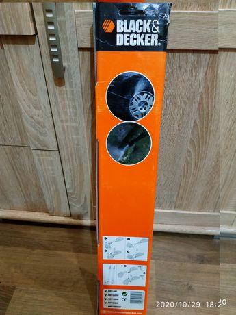 Комплект насадок BLACK&DECKER к мини мойке