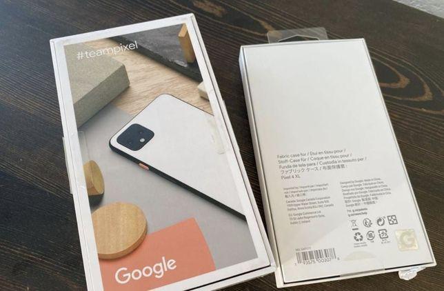 Google Pixel 4 Xl 128 white