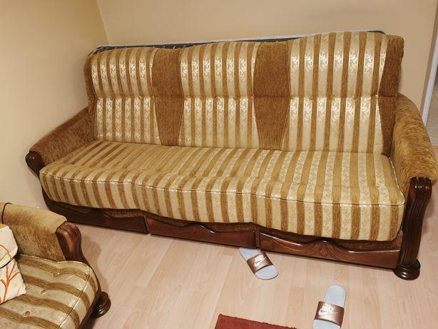 Wypoczynek, kanapa, fotel