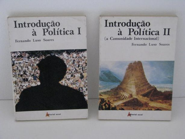 Introdução à politica I e II