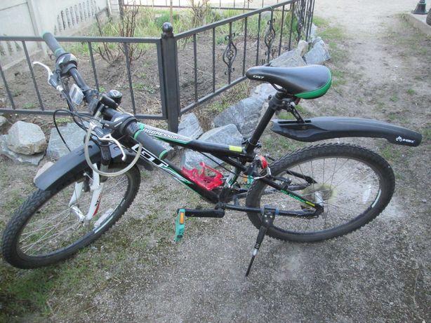 """Велосипед подростковый GT Aggressor 24"""""""