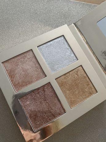 Paleta rozświetlaczy Makeup Revolution