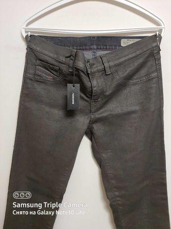 Новые оригинальные женские джинсы Diesel 27 р