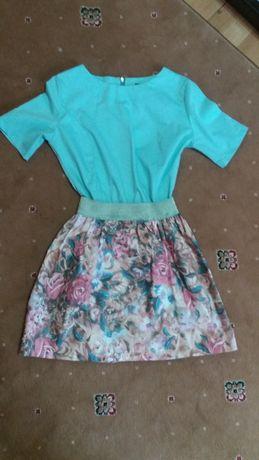 плаття розмір 44 -М