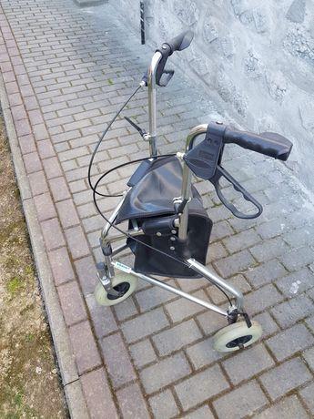 Chodzik, balkonik dla niepełnosprawnych