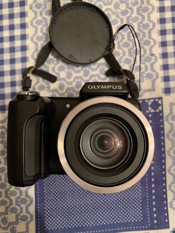 Фотоапарат Olympus SP-610 UZ Imaging corp.