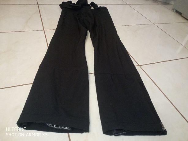 spodnie narciarskie tth r m