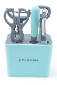 Кухонный набор 6 предметов Kitchen tools