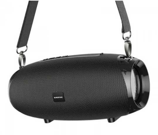 Портативная Bluetooth колонка Borofone BR12 USB, AUX Супер звук! цвета