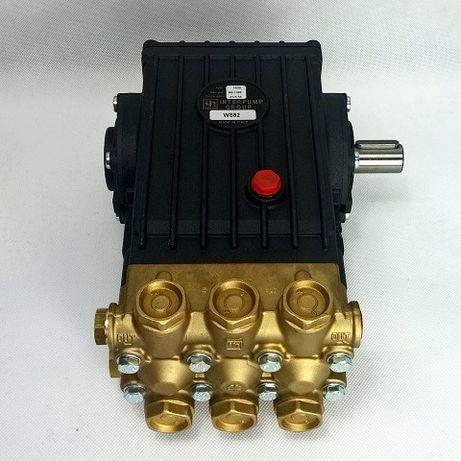Pompa Interpump WS82 80 bar, 21 l/min schładzanie wysokociśnieniowe