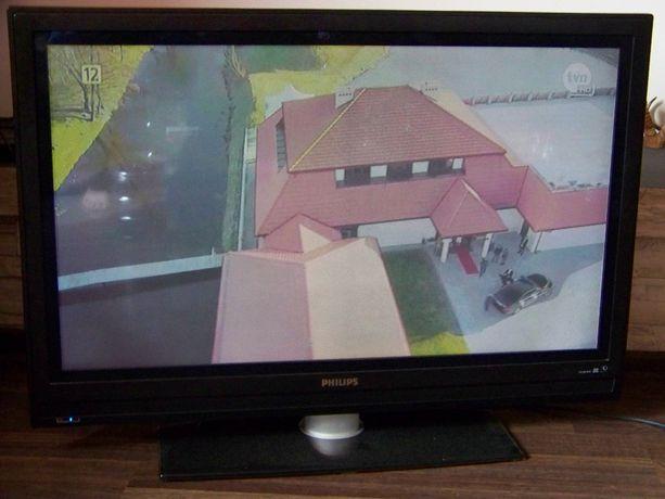 """TV 42"""" cale PHILIPS stary ale nadal sprawny telewizor plazmowy"""