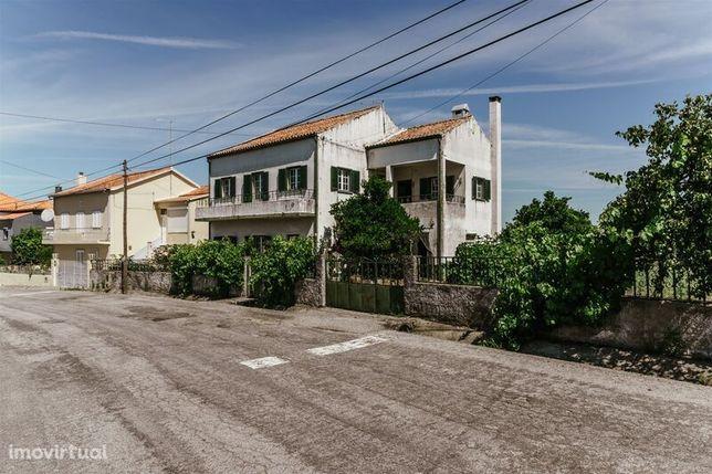Moradia V3 Monte do Bispo Caria Belmonte