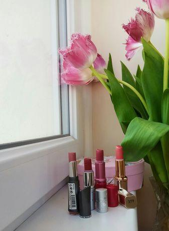 Продам губные помады L'Oréal, Max Factor, Lumene и Lancome оригинал
