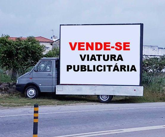 Camião Publicidade