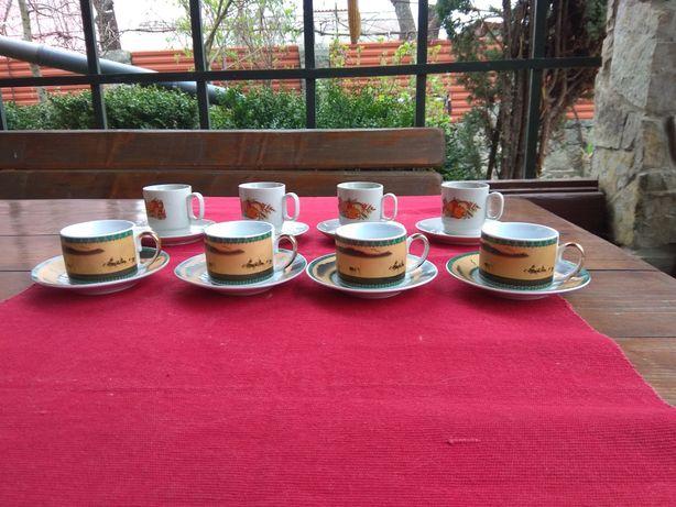 Чашки кофейни