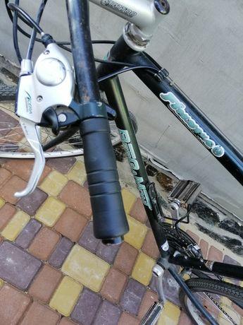 Кроссовый спортивный велосипед Bergamot