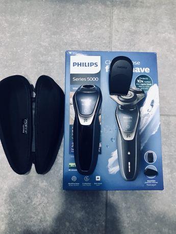 Philips s 5630 электробритва