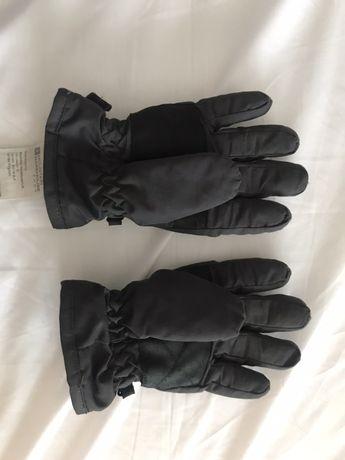 Rękawiczki Mountain Wearhouse dla dzieci. Zimowe. Narciarskie