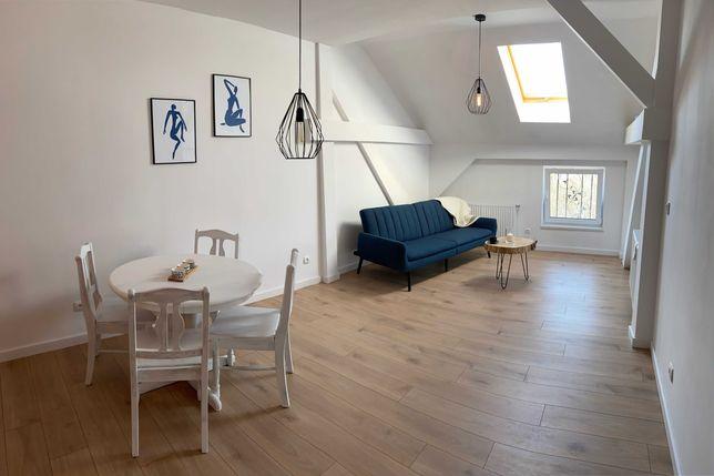Nowoczesne mieszkanie, 2 pokoje w samym centrum Legnicy