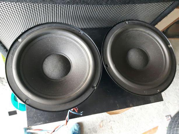 Vifa C17 głośniki