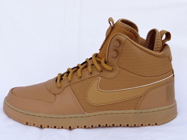 Buty zimowe Nike Court Borough Mid wysokie za kostkę 41 42 42,5 44 45 Łódź - image 1