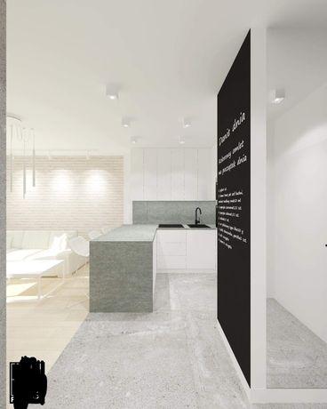 Nowy Apartament //Stan Deweloperski//Blisko Centrum