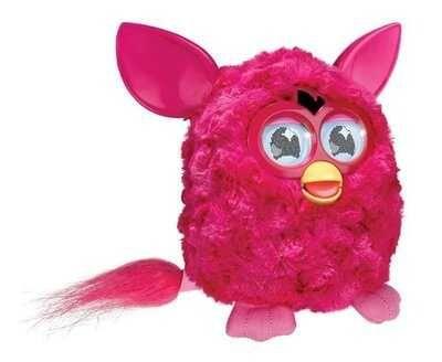 Ферби Furby 2012 Hasbro США оригинал