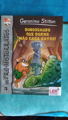 Livros Infantis Plano Nacional de Leitura