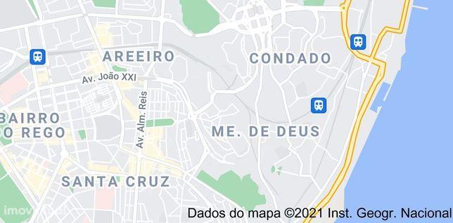Lisboa/olaias-Prédio em Ph , 2018M , 27 lugares auto