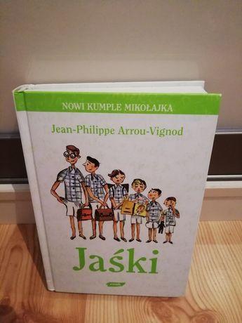 Jaśki Książka Jean-Philippe Arrou-Vignod Ideał