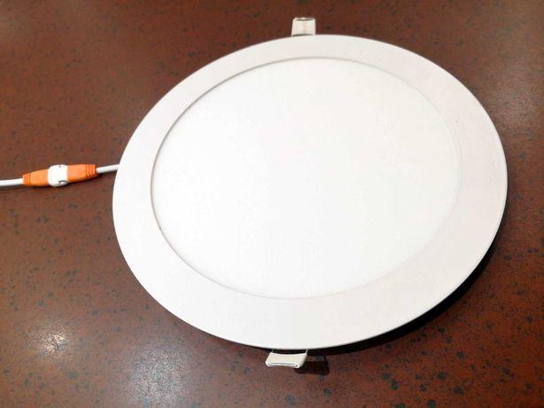 Светильник точечный Евросвет LED-R-225-18 18W 4200К. 8 шт.