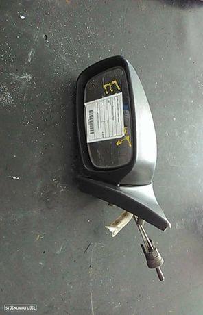 Espelho Retrovisor Esq Ford Escort