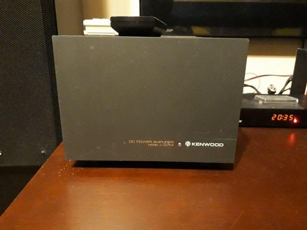 Kenwood L07m monobloki dual mono wzmacniacz końcówka mocy