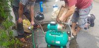 Скважина — ремонт 24/7, чистка, обслуживание, восстановление. Гарантия