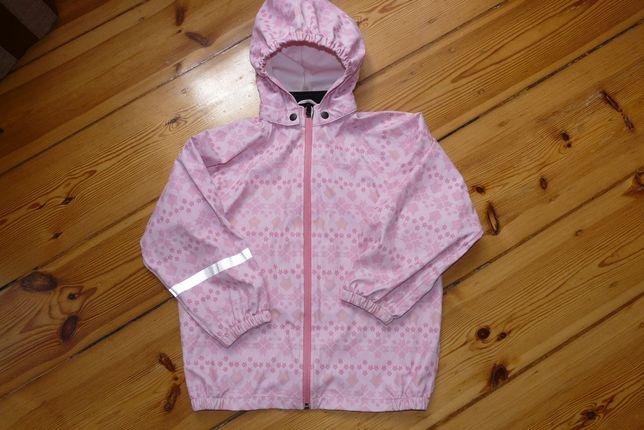 H&M kurtka przeciwdeszczowa