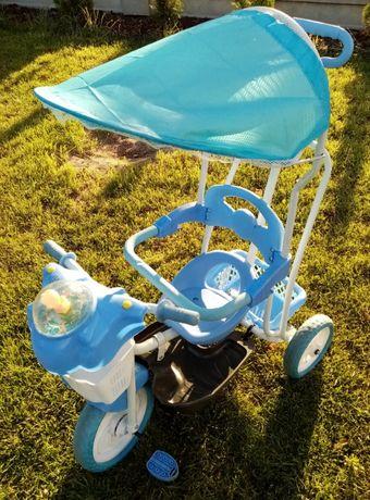 Rowerek dla maluchów