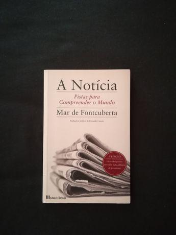 A Notícia - Mar de Fontcuberta