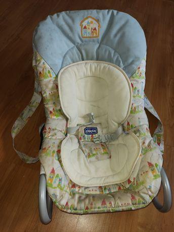 Bujaczek dla niemowlaka