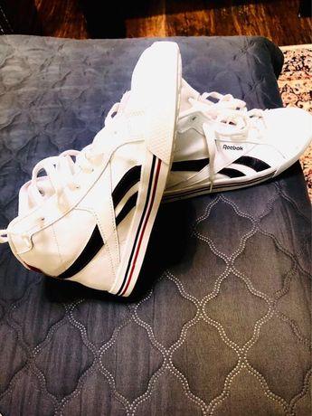 Sneakersy reebok 39