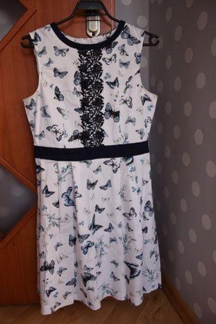 sukienka rozm 38 orsay