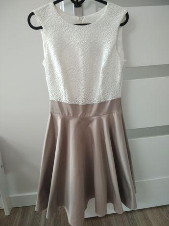 Sukienka S 36 piękna
