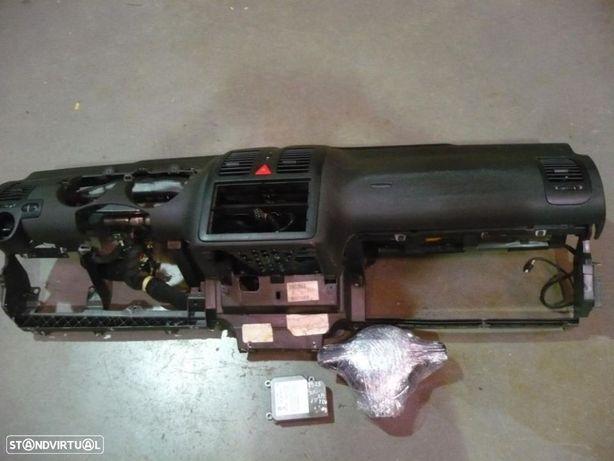 Conjunto Airbag - Polo 1999/2002
