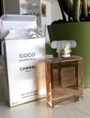 Женский аромат Chanel Coco Mademoiselle 100 мл Шанель Мадмуазель