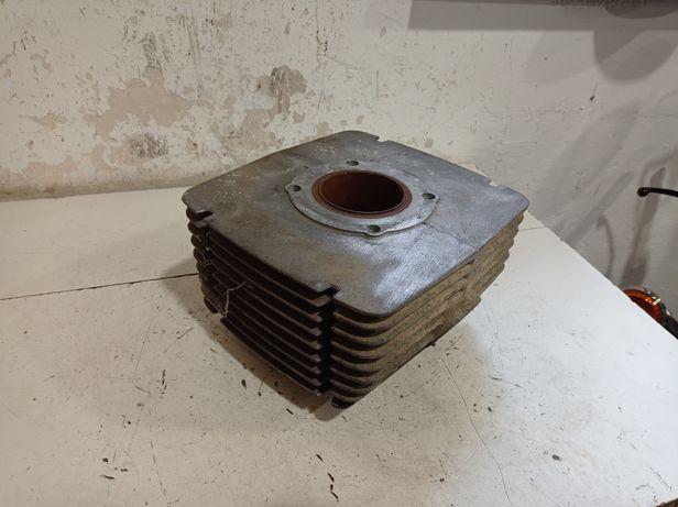 Cylinder MZ ETZ 250 silnik MZ wymiar 69.48