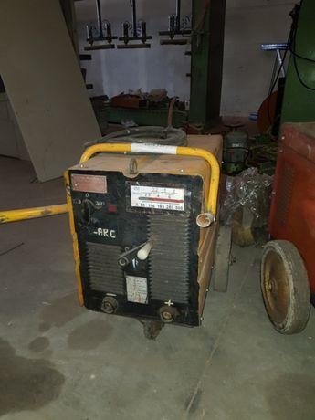 Máquinas de soldar eletrodos 500 e 400