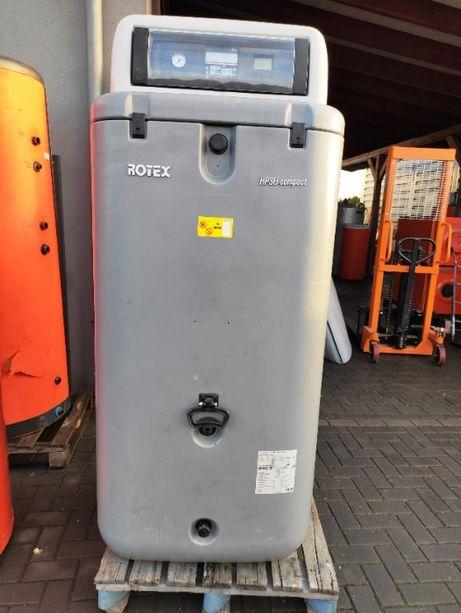 Pompa ciepła hudrobox DAIKIN ROTEX HPSU 516